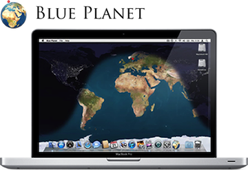 Blue Planet for Mac