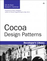 Cover of Cocoa Design Patterns by Erik M. Buck and Donald A. Yacktman