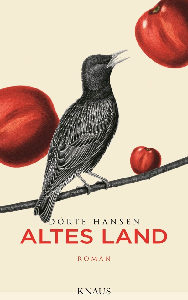 Book cover: Altes Land