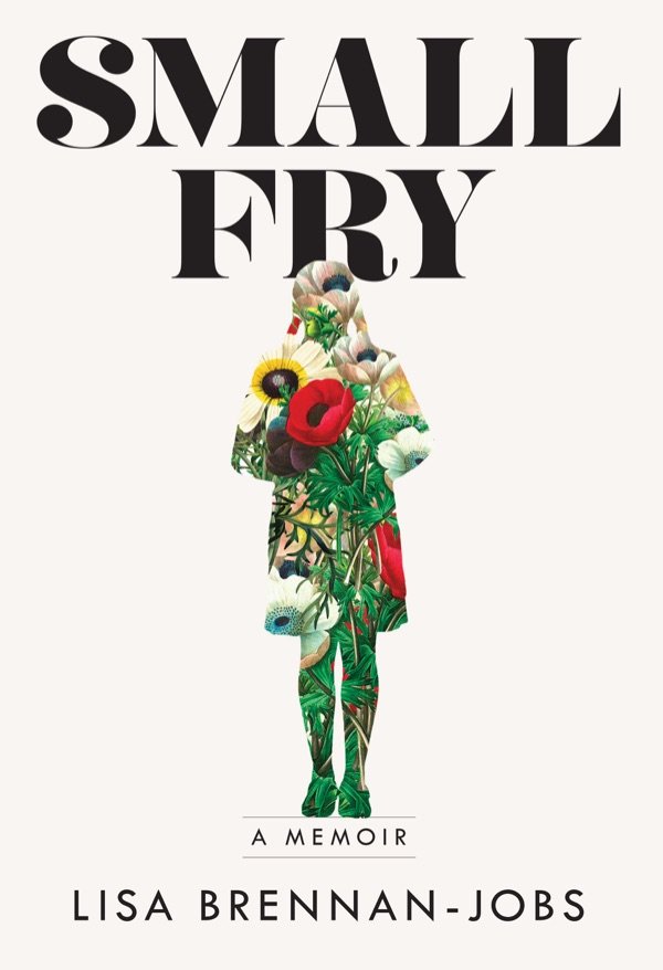 Book cover: Small Fry